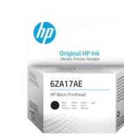 Печатающая головка HP Smart Tank 500/515/530/615 Black (6ZA17AE)