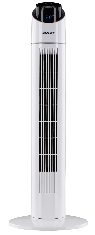 Вентилятор напольный Ardesto FNT-R36X1W фото 1