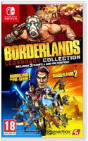 Игра Borderlands Legendary Collection (Nintendo Switch, Английский язык)