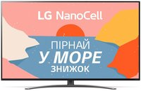 Телевізор LG 55NANO866NA