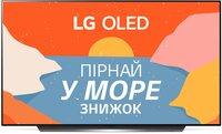 Телевізор LG OLED55CX6LA