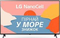 Телевізор LG 65NANO806NA