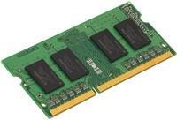 Пам'ять для ноутбука Kingston DDR3 1333 2GB SO-DIMM 1.35/1.5V (KVR13LS9S6/2)
