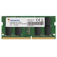 Пам'ять для ноутбука ADATA DDR4 2666 16GB SO-DIMM (AD4S2666716G19-SGN)