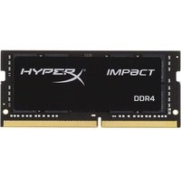 Память для ноутбука HyperX SO-DIMM DDR4 3200 8GB Impact (HX432S20IB2/8)