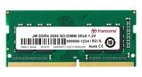Память для ноутбука Transcend DDR4 2666 32GB SO-DIMM (JM2666HSE-32G)