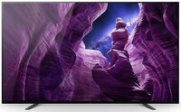 Телевізор SONY 65A8 (KD65A8BR2)