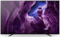 Телевизор SONY 55A8 (KD55A8BR2)