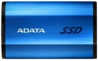 SSD накопитель ADATA USB 3.2 SE800 512GB (ASE800-512GU32G2-CBL)