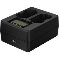 Зарядное устройство FUJIFILM BC-W235 для аккумулятора NP-W235 (16651459)