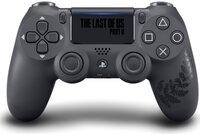 Беспроводной геймпад Dualshock 4 V2 Limited Edition (The Last of Us Part II) (9371502)