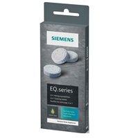 Набор таблеток для удаления масляного налета в кофемашинах Siemens TZ80001A