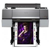 "Принтер Epson SureColor SC-P7000 24"" Violet"