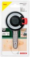 Пилочка Bosch Nanoblade Wood Basic 50 для Easy Cut