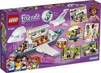 Конструктор LEGO Friends Самолет в Хартлейк Сити (41429)