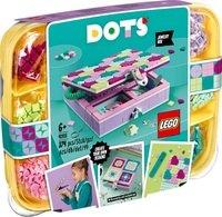 Конструктор LEGO DOTS Шкатулка с драгоценностями (41915)