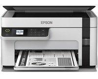МФУ струйное Epson M2110 Фабрика печати (C11CJ19401)
