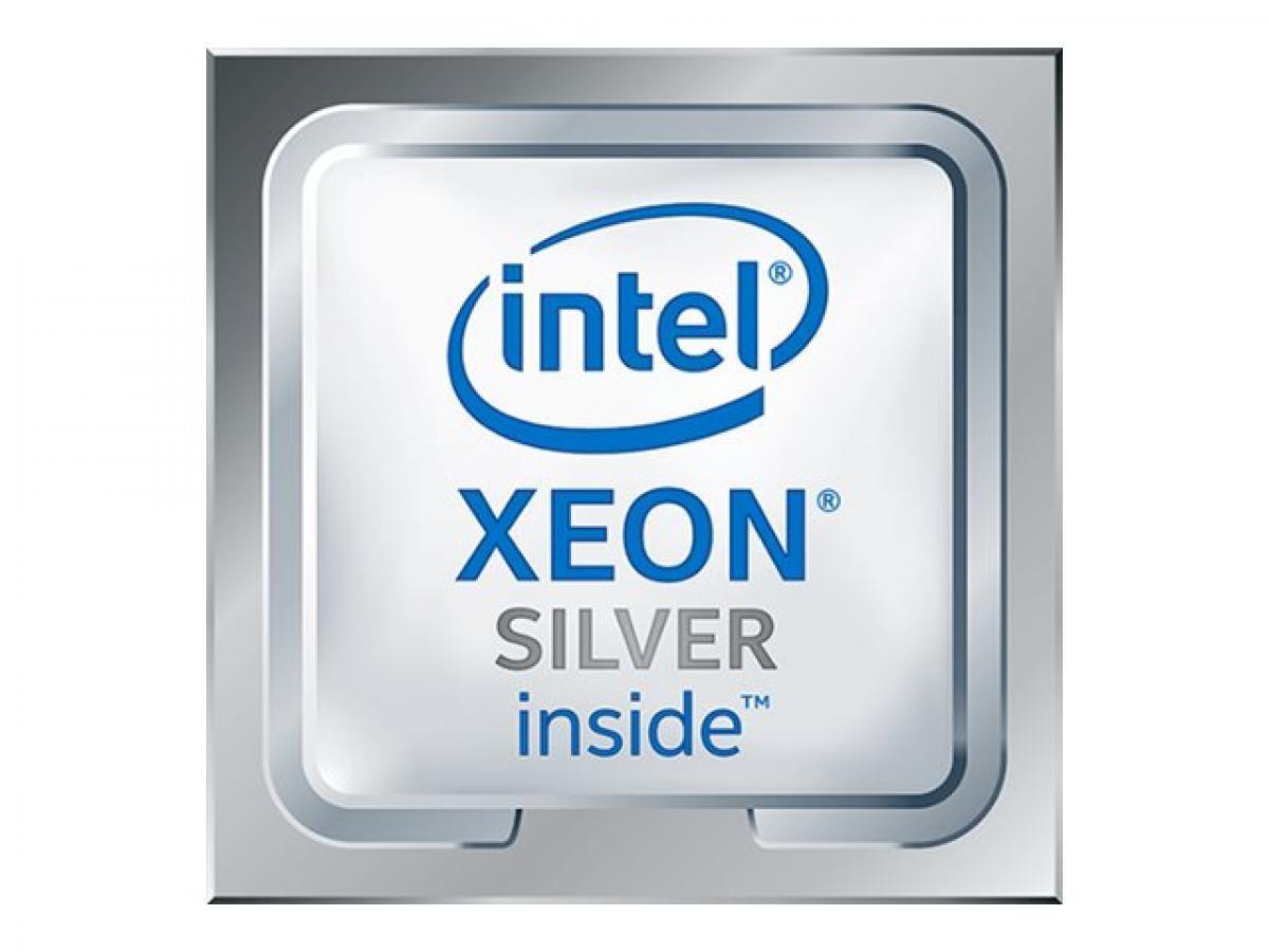 Процеcор Dell EMC Intel Xeon Silver 4208 2.1G (338-BSVU)фото
