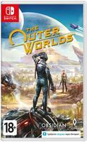 Игра The Outer Worlds (Nintendo Switch, Русская версия)