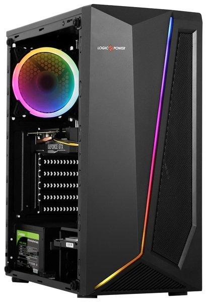 Купить Компьютеры, Cистемный блок EVEREST Home 4071 (4071_4114)