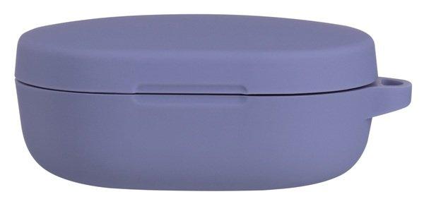 Чехол 2Е для Xiaomi AirDots Pure Color Silicone (1.5mm) Lavender фото 1
