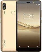 Смартфон TECNO POP 3 (BB2) 1/16Gb DS Champagne Gold