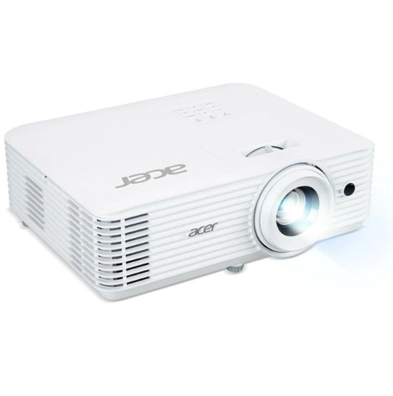 Проектор Acer X1527i (DLP, Full HD, 4000 lm), WiFi (MR.JS411.001) фото