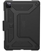 Чехол UAG для iPad Pro 12.9 (2020) Metropolis Black