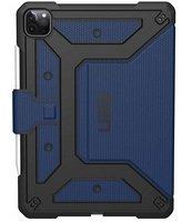 Чехол UAG для iPad Pro 12.9 (2020) Metropolis Cobalt