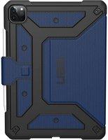 Чехол UAG для iPad Pro 11 (2020) Metropolis Cobalt