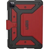 Чехол UAG для iPad Pro 11 (2020) Metropolis Magma