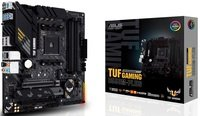 Материнcкая плата ASUS TUF GAMING B550M-PLUS (TUF_GAMING_B550M-PLUS)