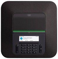 Проводной IP-телефон Cisco 8832 base in charcoal color for APAC, EMEA, and Australia