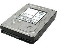 """Жесткий диск внутренний DELL 3.5"""" SATA LFF 4TB 7.2K RPM 6Gbps 512n (400-AUUX-IT19)"""