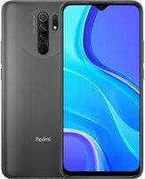 Смартфон Xiaomi Redmi 9 3/32GB Carbon Grey