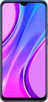Смартфон Xiaomi Redmi 9 4/64GB Sunset Purple