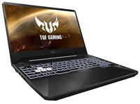 Ноутбук ASUS FX505GT-BQ008 (90NR02M2-M01380)
