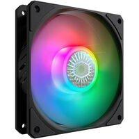 Корпусний вентилятор Cooler Master SickleFlow 120 ARGB Sync, 120мм, 650-1800об/хв, Single pack w/o HUB (MFX-B2DN-18NPA-R