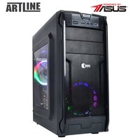 Системный блок ARTLINE Gaming X31 (X31v10)