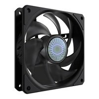 Корпусний вентилятор Cooler Master SickleFlow 120 Black, 120мм, 650-1800об/хв, Single pack w/o HUB (MFX-B2NN-18NPK-R1)
