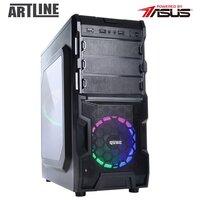 Системный блок ARTLINE Gaming X32 (X32v05)