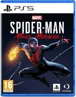 Игра Marvel's Spider-Man: Miles Morales (PS5, Русская версия)