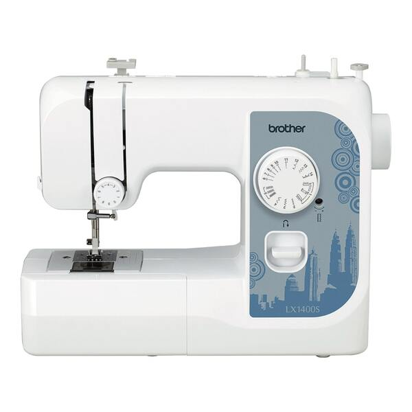 Купить Швейные машинки, Швейная машина Brother LX1400s