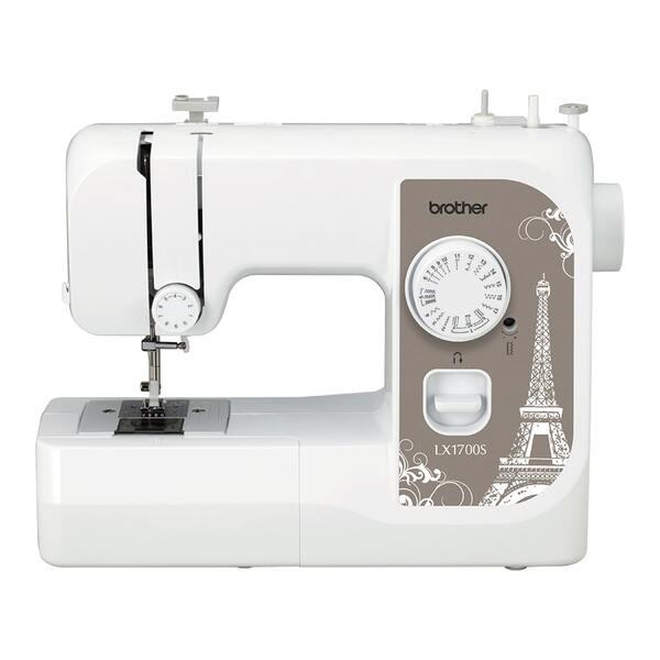Купить Швейные машинки, Швейная машина Brother LX1700s