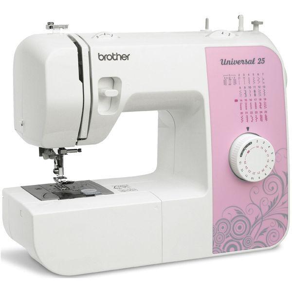 Купить Швейные машинки, Швейная машина Brother Universal 25