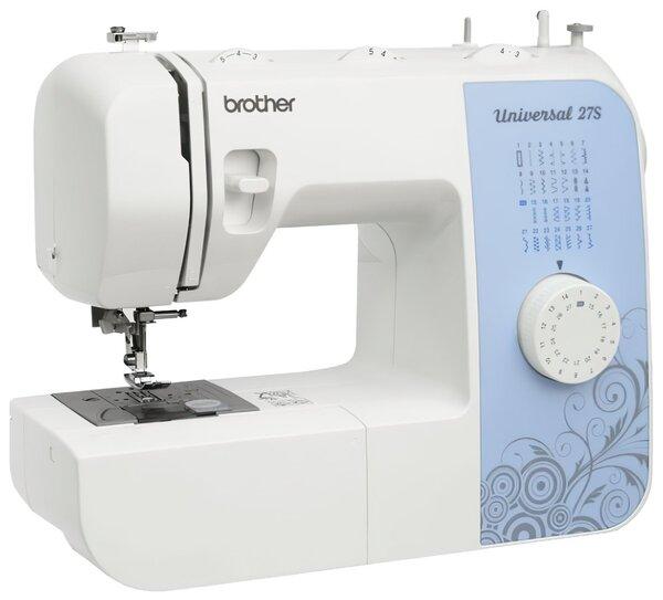 Купить Швейные машинки, Швейная машина Brother Universal 27s