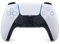 Беспроводной геймпад DualSense для PS5 White (9399902)