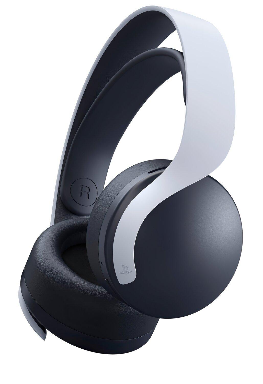Беспроводная гарнитура Pulse 3D Wireless Headset для PS5 фото 1