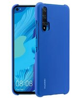 Чехол Huawei для Nova 5T Case Blue