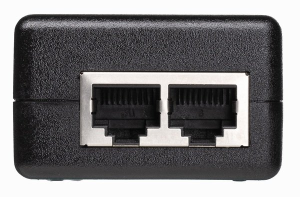 PoE-Инжектор 2E PowerLink PSE801G, 1xGE, 1xGE PoE, 802.3af/at, 30W фото 1